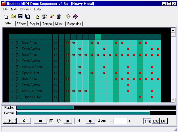 how to change sound quality on cubase